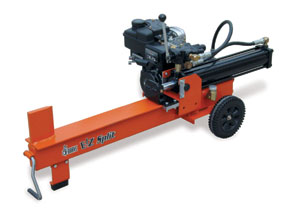 PCLS04 Horizontal Log Splitter